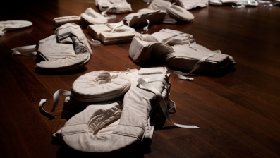Image for The Art Gallery of SA acquires major work by Alex Seton