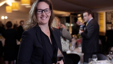 Image for Honouring our successful alumni – Del Kathryn Barton