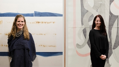 hazelhurst_art_on_paper_award_winners_michelle_and_hariet.jpg