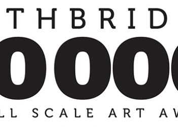 Lethbridge 10,000 Small Scale Art Award