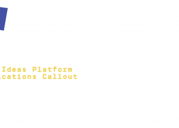 2019 Ideas Platform Applications Callout | Artspace