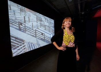 Zanny Begg Awarded Major Artbank + ACMI Commission