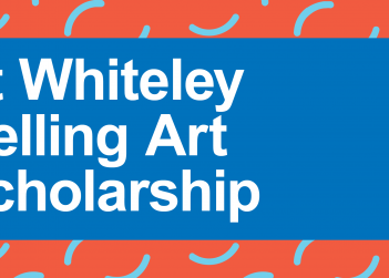 Brett Whiteley Travelling Art Scholarship 2018