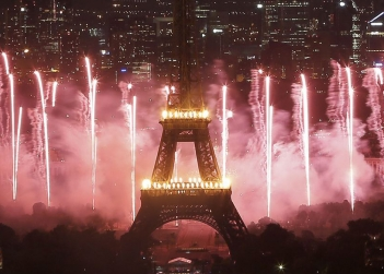 Artist Wanted for Bastille Day Event