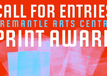 Fremantle Arts Centre Print Award