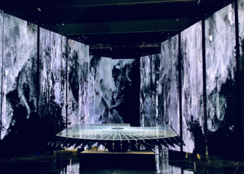Madama Butterfly, Opera Australia, 2019. Production Design Michael Scott-Mitchell.