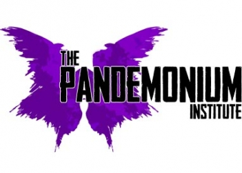 The Pandemonium Institute | Graphic Designer callout