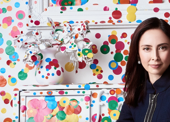 Melissa Chiu's leadership of Hirshhorn proves transformative