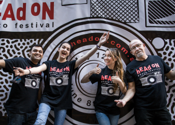 Head On Photo Festival Volunteer Callout