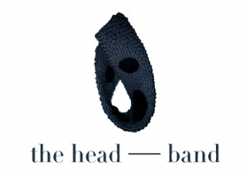 the head-band