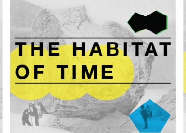 Habitat of Time