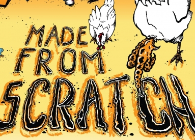Made From Scratch - Merrigong Theatre Company