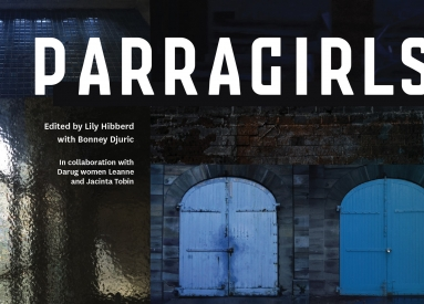 Parragirls Book Launch and Women in Power Long Table