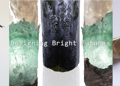 DESIGNING BRIGHT FUTURES EXHIBITION