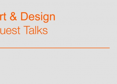 Art & Design Guest Talks
