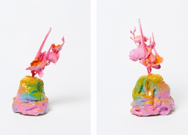 Louise Zhang at Artereal Gallery
