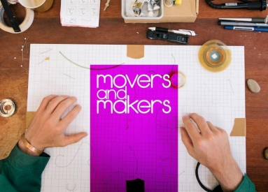 Movers and Makers 2018