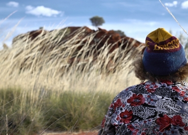 We are in Wonder LAND: new experimental art from Central Australia