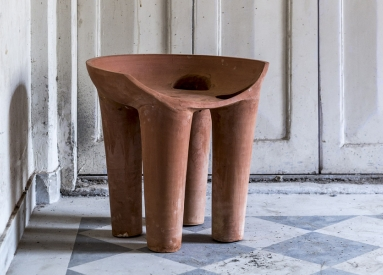 Porosity Kabari at the Australian Design Centre (ADC)
