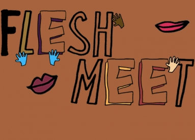 Flesh Meet with Daniel Marshall: Archiving Queer Kinship