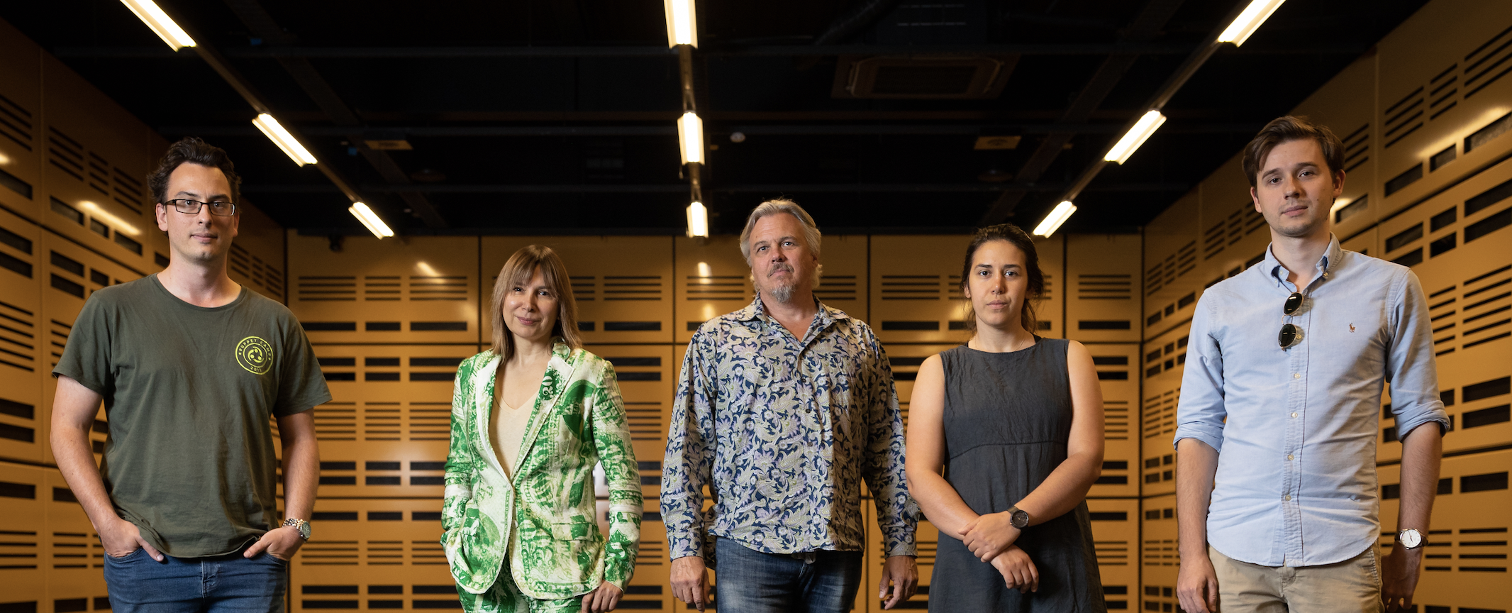 The team from the National Facility for Human Robot Interaction Research and the Creative Robotics Lab at UNSW was awarded a grant that will enhance the cognitive performance and resilience of troops in the Australian Army.