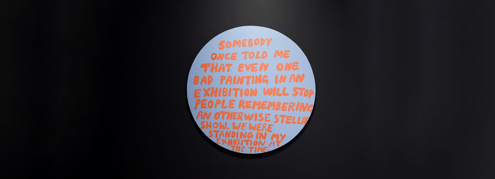 Tom Polo, Somebody Once Told Me, 2011